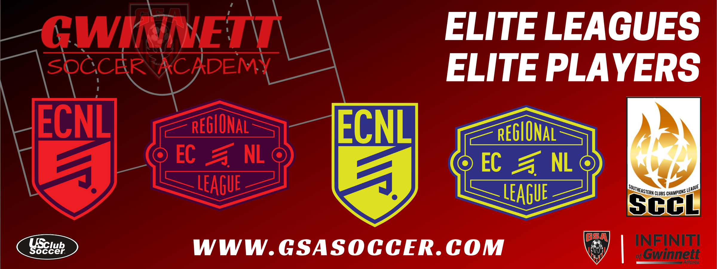 Elite Leagues ID Clinic - May 2nd, 2021
