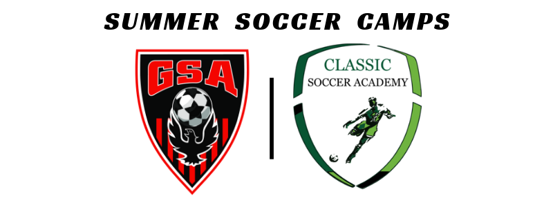 Recreation Summer Soccer Camps